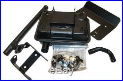 Kohler Parts Command Twin Muffler Kit fits 18-27hp Shaft engines KO-Muf-2478609