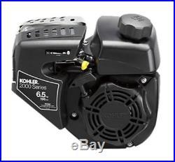 Kohler RH265-3103 6.5 HP Small Gas Engine Motor Side Shaft Pressure washer New