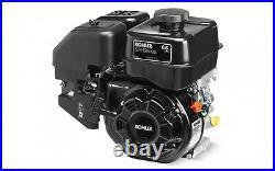 Kohler SH265-3011 6.5HP Horizontal 3/4 Shaft