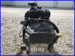 Kohler command pro 28hp Efi Brand New 1 1/8x4 Shaft