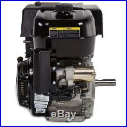 LIFAN 1 In. 13 HP 389Cc OHV Electric Start Horizontal Keyway Shaft Gas Engine