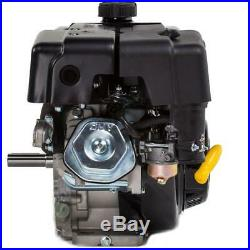 LIFAN 1 in. 9 HP 270cc OHV Recoil Start Horizontal Keyway Shaft Gas Engine