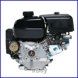 LIFAN Electric Start Gas Engine 3/4 in. 7 HP 212cc 4-Stroke Keyway Shaft