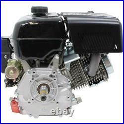LIFAN Threaded Shaft Gas Engine Universal Heavy Duty Applications 1 inch 13 HP