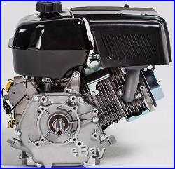 Lifan Engine 15 HP 420cc OHV 1 X 3 Keyed Shaft #LF190F-BQ