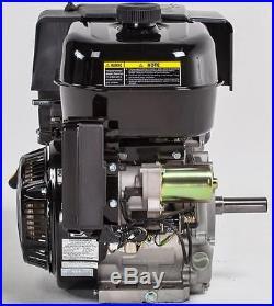 Lifan Engine 15 HP OHV Electric Start 1 Keyed Shaft #LF190FBDQ