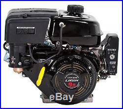 Lifan Engine 9 HP OHV Electric Start 1 X 3 Keyed Shaft #LF177F-BDQ
