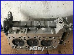 Mercedes Benz W164 Ml350 R350 3.5l V6 Gas Engine Cylinder Head Camshaft Left