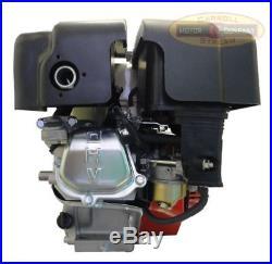 NEW 6.5HP Gas Engine Recoil Start Side Shaft 6.5 Pull Carroll Stream Motor Co. B