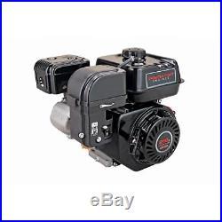 NEW 6.5 HP (212cc) OHV Horizontal Shaft Gas Engine Go Cart Snowblower MiniBike