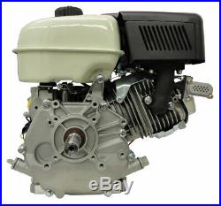 NEW 9HP Small Gas Engine EPA Approved! 9 HP Best Quality Recoil Start 1 Shaft
