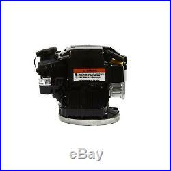 NEW Briggs 125P02-0002-F1 875 Series Professional Engine 7/8 x 3-5/32 Shaft