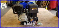 NEW DuroMax 7.0 HP Gas Engine 3/4 Shaft Stroke Go Kart Cart Drift Trike 196cc