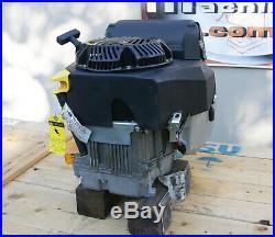 NEW Kohler Confidant ZT720-3016 21HP Small Gas Engine Vertical Shaft