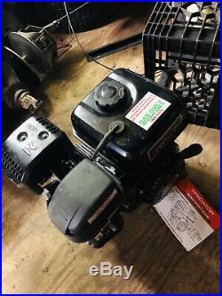NEW PREDATOR 212cc Gas Engine 6.5 HP Horizontal Shaft Go Kart Mini Bike Chopper