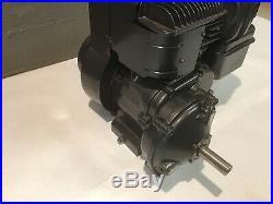NOS NEW Briggs & Stratton 130252 5hp Horizontal Shaft 3/4 Engine Gear Redaction