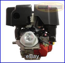 New 16HP Gas Engine Electric Start Side Shaft 16 HP Carroll Stream Motor Co