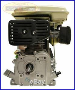 New 2.5HP Gas Engine 5/8 Shaft. 625 Tiller Mini Bike 2.5 HP Fast Free Shipping
