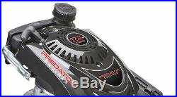 New 5.5 HP (173cc) OHV Vertical Shaft Gas Engine (Lawn Mower Engine Replacement)