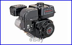 New 6.5 HP (212cc) OHV Horizontal Shaft Gas Engine EPA (ie. Lawn Mower, GoKart)