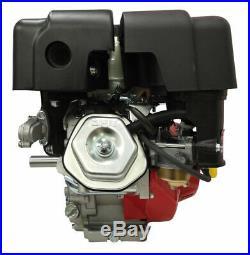 New 9HP Gas Engine Go Kart Log Splitter Mini Bike Snow Small Gas Motor 1 Shaft