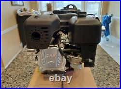 New Briggs & Stratton 3.5 hp horizontal shaft engine