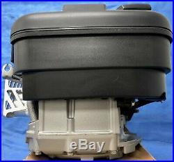 New Briggs & Stratton 6 HP engine Intek Diamond Edge Vertical shaft