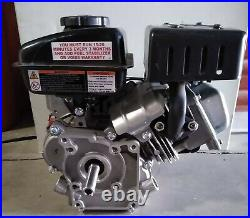 New! Predator Horizontal Shaft Go Cart Mini Bike Gas Engine 6.5 HP 212 CC
