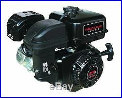 New! Predator Horizontal Shaft Go Cart Mini Bike Gas Engine 6.5 HP 212 CC L@@k