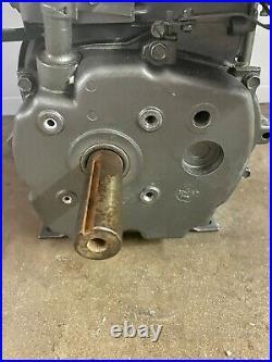 New Vintage H60 Tecumseh Horizonal Shaft engine Mini bike GoCart