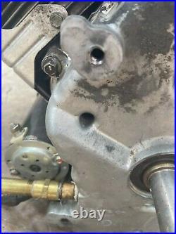 Nice Used KOHLER COURAGE 26HP ENGINE SV735s 1 1/8 Shaft Zero Turn Other Mowers