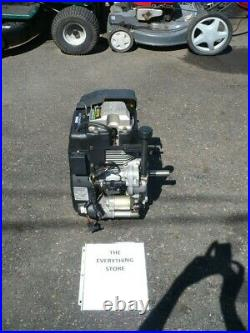 No Shipping Kohler Command 16hp Horizontal Shaft Engine In Running Condition