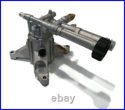 OEM AR 2600 psi POWER PRESSURE WASHER WATER PUMP Brute 020428-0 020429-0 Engine