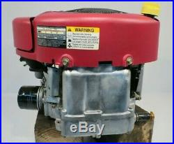 OEM Briggs & Stratton INTEK 31h777- 18HP Motor / Engine Vertical Shaft complete