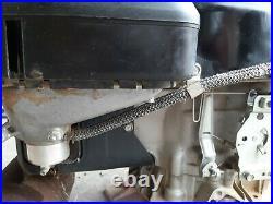 OEM Kawasaki 17 HP Engine FC540V-AS00 VERTICAL SHAFT JOHN DEERE GT262 Tractor