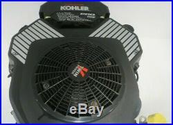 OEM Kohler CV730S-0029 25 HP VERTICAL SHAFT PROFESSIONAL SERIES ENGINE MOTOR