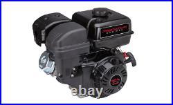 PREDATOR 8 HP (301cc) OHV Horizontal Shaft Gas Engine EPA NEW