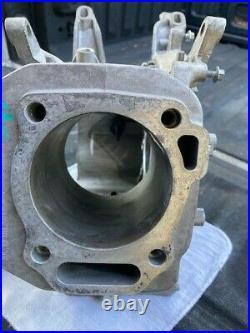 PREDATOR ENGINE 13 HP (420cc) OHV Horizontal Shaft Gas Engine Block Assembly