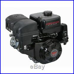 PREDATOR ENGINE 13 HP (420cc) OHV Horizontal Shaft Gas Engine EPA