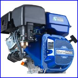 Portable 420Cc 1 In. Shaft Portable Gas-Powered Recoil Start Engine