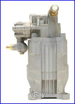 Power Pressure Washer Water Pump for Steele SP-WG240 & SP-WG300 Engine Sprayers