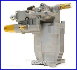 Power Pressure Washer Water Pump with Aluminum Head for Delta DXPW3025 Engines