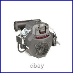 Predator 22 HP (670cc) V-Twin Horizontal Shaft Gas Engine EPA