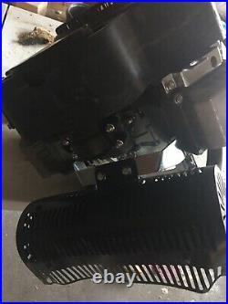Predator 22 HP (708cc) V-Twin Vertical Shaft Riding Mower Gas Engine Used