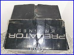 Predator 3 HP (79cc) OHV Horizontal Shaft Gas Engine 69733, a-x
