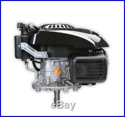 Predator 5.5 HP 173cc OHV Vertical Shaft Gas Lawn Mower Engine EPA/CARB Recoil