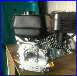 Predator 6.5 HP (212cc) OHV Horizontal Shaft Gas Engine Free S/H USA