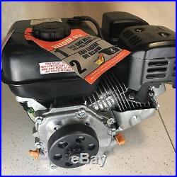 Predator 6.5 HP (212cc) OHV Horizontal Shaft Gas Engine with Centr. Clutch 69730
