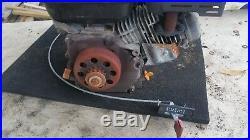 Predator Horizontal Shaft Go Cart Mini Bike Gas Engine 6.5 HP 212 CC