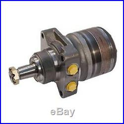Replacement Hydraulic Wheel Motor 1-523328, 1-1/4 Tapered Shaft, 240 cc